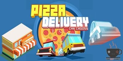 Pizza Delivery - Buildbox Game Template