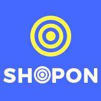 Shopon - Creative One Page HTML Template