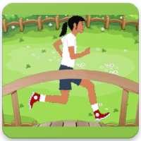 Bridge Girl Android App Game