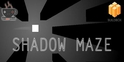 Shadow Maze - Buildbox Game Template