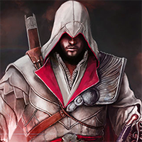 Ninja Fighter Creed - Unity Source Code