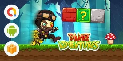 Daniel Adventures Buildbox Game Template BBDOC