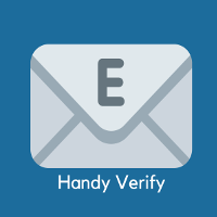 Handy Verify - Email Verification Tool