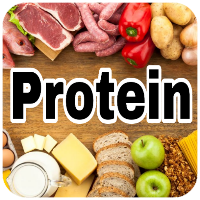 Protein - Vitamins Supplement  Android Source Code