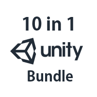 10 Unity Games Premium Bundle With Admob ads