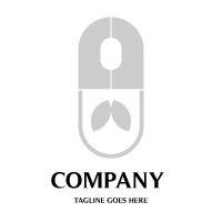 Water Filter Logo Template