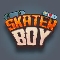 Skater Boy Character Sprites