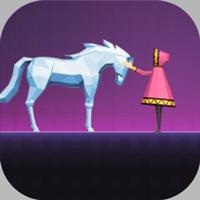 Horse Runner - Buildbox Game Template