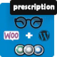 Eyeglasses and Lenses Prescription WooCommerce