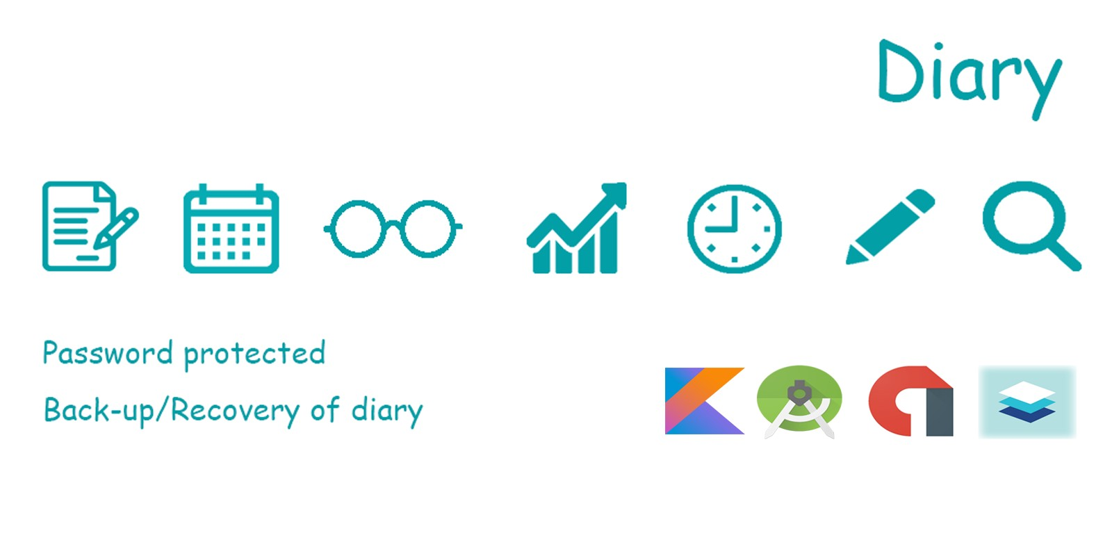 Daily Diary App - Android Studio Source Code