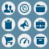 852-classic-web-communication-icons-pack