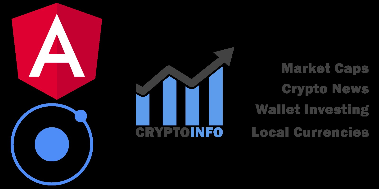 Ionic Crypto Currency Full App