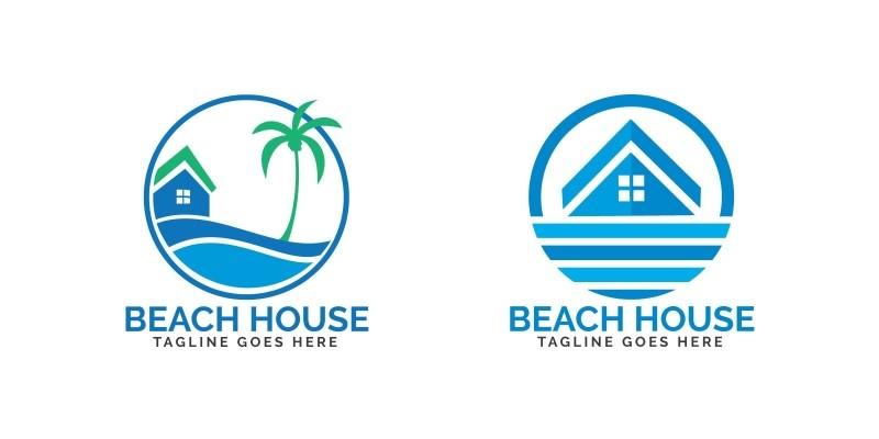 Beach House Logo