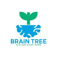 Brain Tree Logo