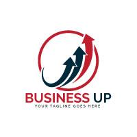 Business Up Logo