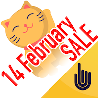 14 February Sale - iOS Source Code Bundle