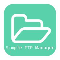 SimpleFTPManager .Net Core