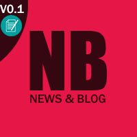 NzhBlog -  Blog And News System PHP