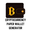 cryptocurrency-paper-wallet-generator