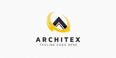 Architex A Letter Logo