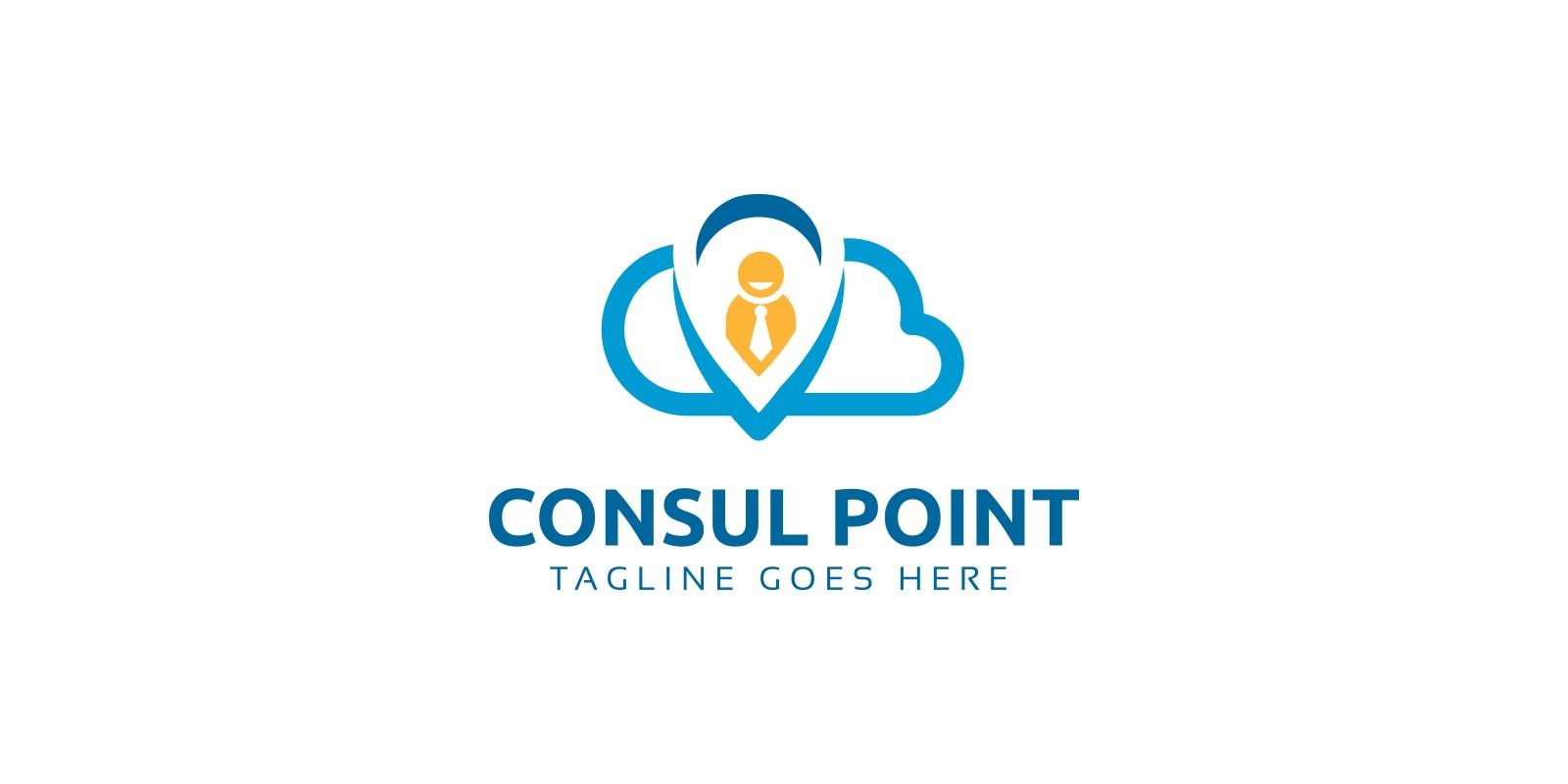 Consultant Point Logo