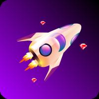 Space Shuttle Adventure - Buildbox Template