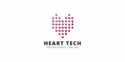 Heart Technology Logo