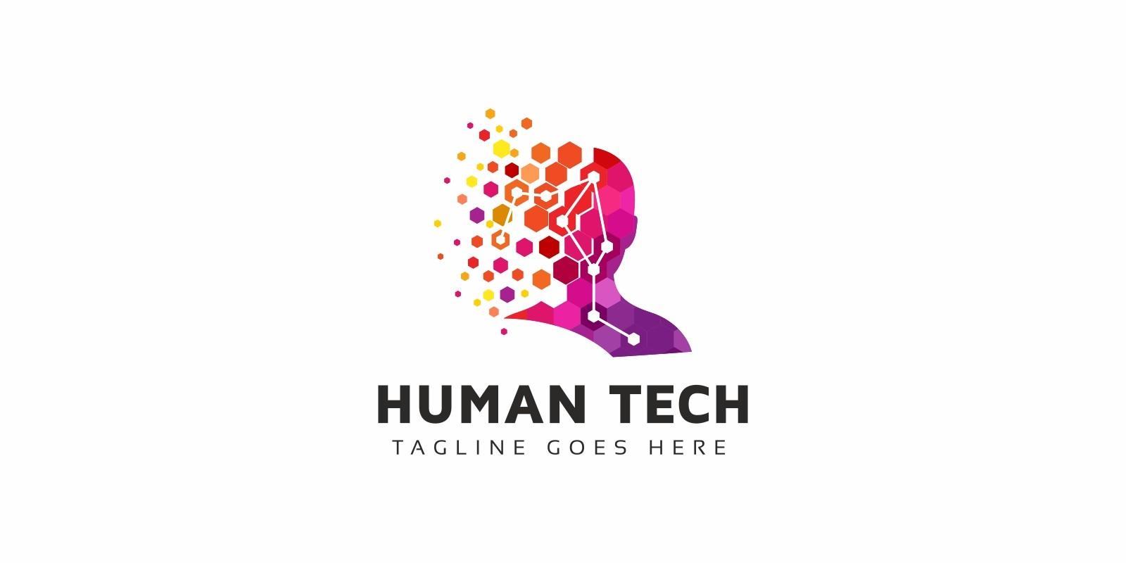 Human Technology Logo