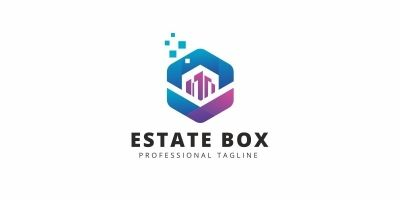Real Estate Box Logo