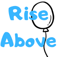 Rise Above - Buildbox template