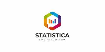 Statistics Logo