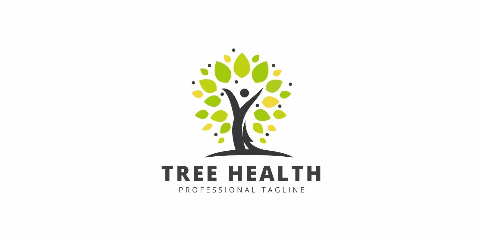 Tree Health Logo