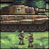 world-war-2-german-tanks-sprites-collection