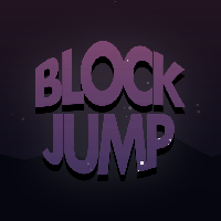 Block Jump - Buildbox 3 Hyper Casual Game