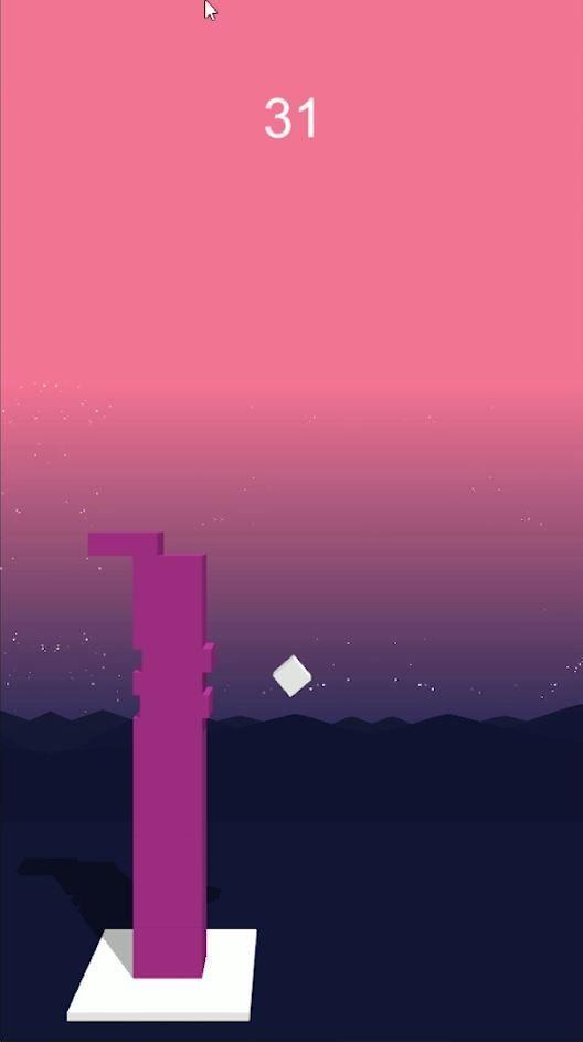 Block Jump Buildbox 3 Hyper Casual Game By Pulltea Codester
