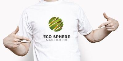Eco Sphere Logo