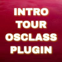Intro Tour Plugin for Osclass