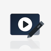 Movie Video Editor - iOS Source Code