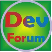 DevForum PHP Script