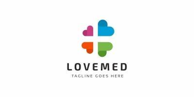 Medicine Heart Logo