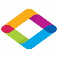 Square Colorful Logo