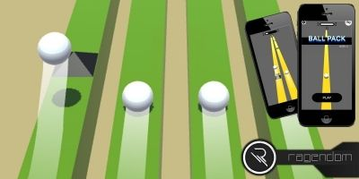 Ball Pack - Complete Unity Game