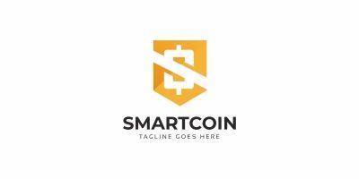 Smartcoin S Letter Logo