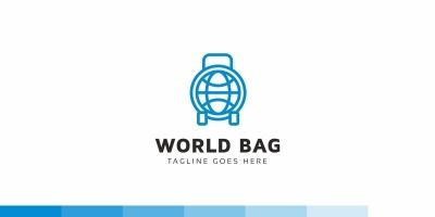 World Bag Logo