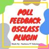 poll-or-feedback-osclass-plugin