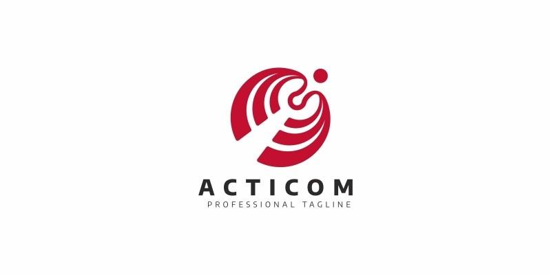 Active Human Logo