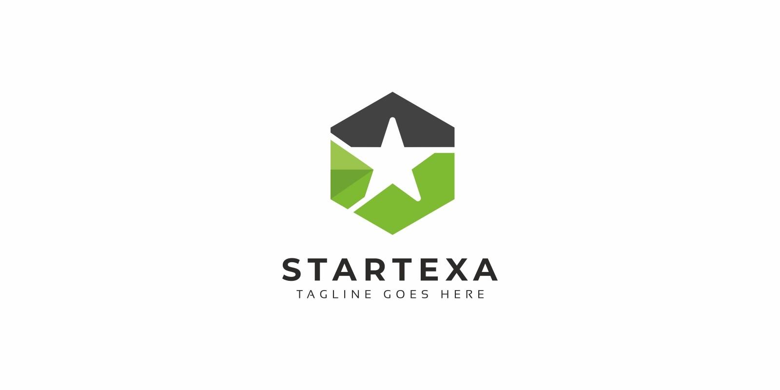 Startexa Logo