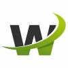 wacksntic-w-letter-logo