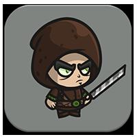 Spooky Adventure - Builbox Template