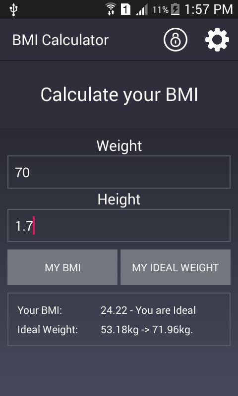 calculate bmi for free  »  9 Photo » Creative..!